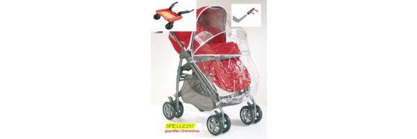 Ersatzteile für Kinderwagen und Zubehör