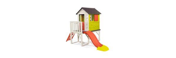 Ersatzteile Rutschen, Trampoline, Wippen, Spielhäuser, Spielcenter