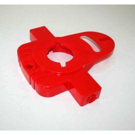 Rolly Toys Drehschemel für rolly kid rot