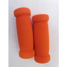 New Sports Eva Griff, Orange, für Scooter 73412501
