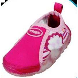 Freds Aqua Schuhe in pink gr. 26 hoher Tragekomfort Innenschuhlänge 163 mm