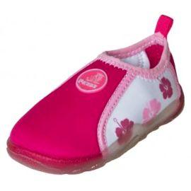 Freds Aqua Schuhe in pink gr. 30  hoher Tragekomfort Innenschuhlänge 191  mm