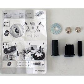 Rolly Toys Montagebeutel Rädermontage für RollyKid Traktoren