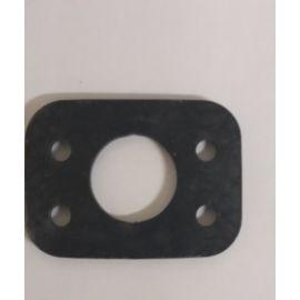 Dichtung L 46 mm B 33 mm für Luftfalle