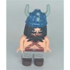 Big Figur Sven aus Waterplay oder einfach so zum Spielen verbaubar mit bekannten Spielsteinen