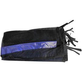 Vedes New Sports Sicherheitsnetz für Trampolin, 366cm