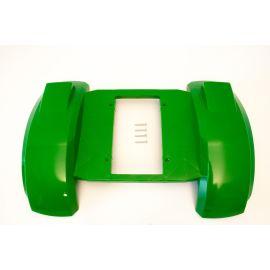 Schutzblech für John Deere 6210R und rolly Farmtracs sowie rolly Junior Tracs