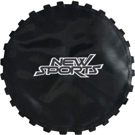 Vedes New Sports Sprungmatte für Trampolin Aufbaumaße: 39,3 x 24,6 x 5,5 cm