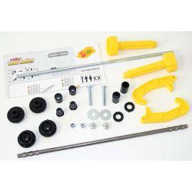 Rolly Toys Montagebeutel für rollyTrac Lader