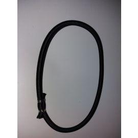 Hudora Ersatzteile : 1 Twin-String in schwarz für Trampolin Sky