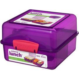 Sistema 31735 Lunch-Box 145 x 150 mm 1,4 L