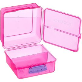 Sistema 31735 Lunch-Box 145 x 150 mm 1,4 L pink