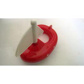 Aquaplay Segelboot Preis pro Stück (Spielzeug) rot