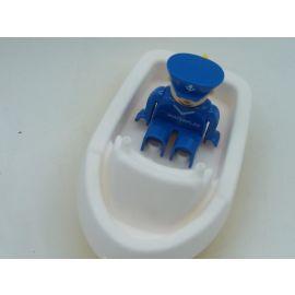 Big Boot mit Figur  für Waterplay, Wasserbahnen oder einfach zum Spielen