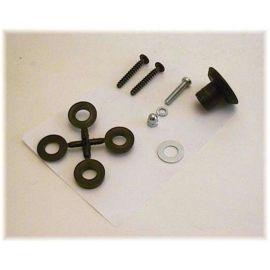 Rolly Toys Montagebeutel Kleinteile für Lenkräder u.a. für Rollykid Fendt, Honda, Landini
