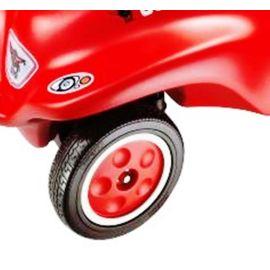 Big New Big Bobby Car Rad komplett mit Felge Flüsterrad