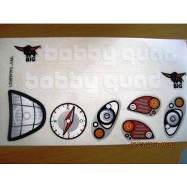 Big Stickers Aufkleber für Big Bobby Quad