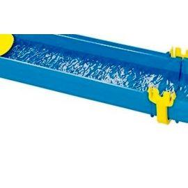 Big Waterplay Ersatzteile 1 Gerade plus 1 Klammer mit Dichtung [Spielzeug]