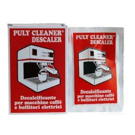 Puly Cleaner - Entkalker Pulver 10 x 30 gramm Portionsbeutel