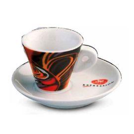 Saquella Espressotasse Expression plus Unterteller