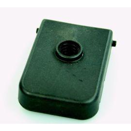 Lascal 81330 Fixierungsplatte für Buggy Board Mini und Maxi