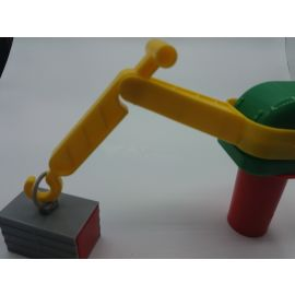 Aquaplay Kran mit Container einzeln Ersatzteil