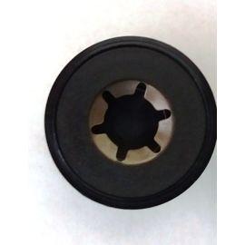 Kettler 10703010 Achsabdeckung Abdeckkappe 13 mm Starlock