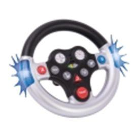 BIG 800056493 - Rescue-Sound-Wheel für Big Bobby Car und Big Traktor