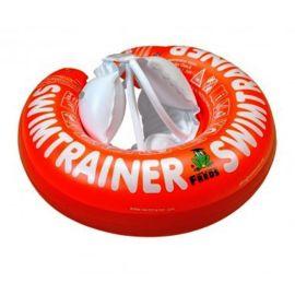 Freds Swimtrainer Classic rot ab 3 Monaten bis 4 Jahre für 6 - 18 Kg
